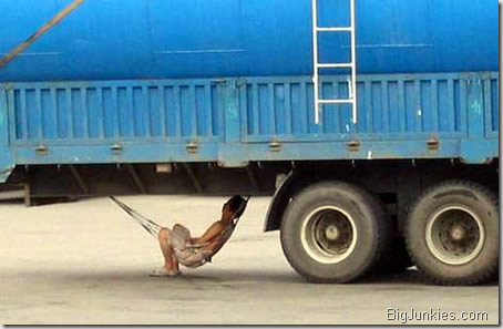 Things that only happen in China