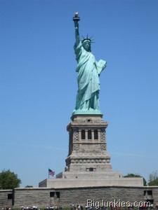 Statue of Liberty - Interesting Facts