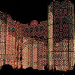 Kobe Luminarie - Festival of Lights in Japan 2