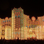Kobe Luminarie - Festival of Lights in Japan 4