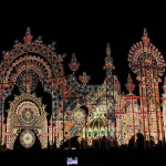 Kobe Luminarie - Festival of Lights in Japan 8